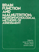 Brain Function and Malnutrition 1975