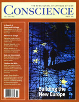Conscience. The Newsjournal of Catholic Opinion.
